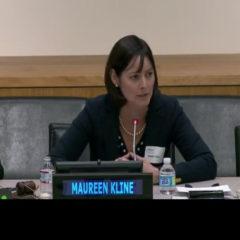 Maureen Kline photo